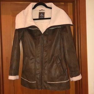 Women's medium prana jacket like new!